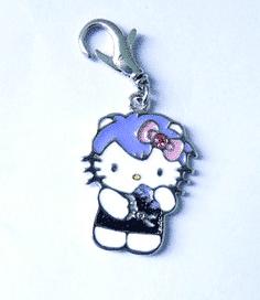 Hello Kitty Charm 1