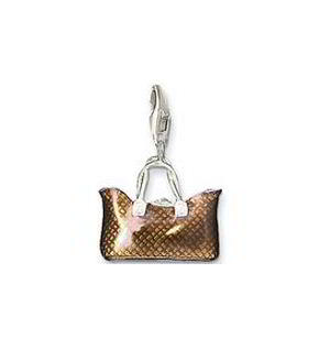 CHM 017 - Luxury Tote Charm