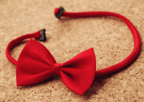 Bow tie - PinkyBears Fashion Boutique